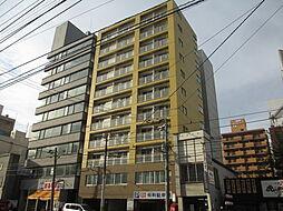 札幌JOW2ビル[1101号室]の外観