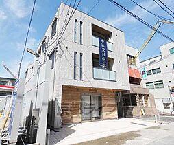 京阪本線 龍谷大前深草駅 徒歩6分の賃貸アパート