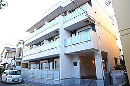 リブリ・ベクヴェーム[2階]の外観