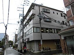 サンキュービルパートII[402号室]の外観