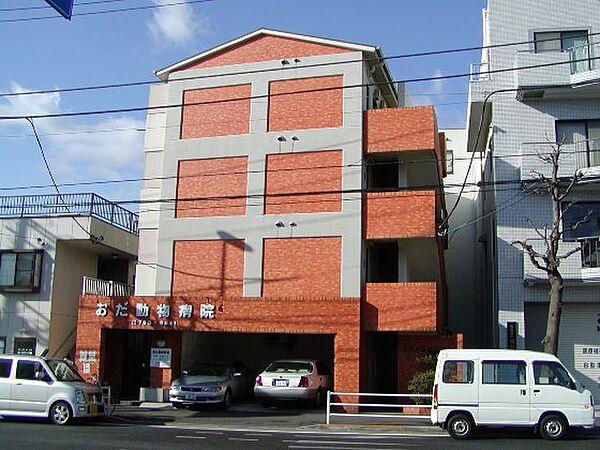金沢八景相川ビル 2階の賃貸【神奈川県 / 横浜市金沢区】