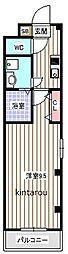 千葉公園駅 5.8万円