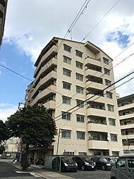 ローレルハイツ岡本[4階]の外観