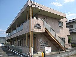 埼玉県所沢市北野1丁目の賃貸マンションの外観