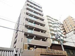 エステムコート大阪城南[8階]の外観