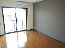 グレース川崎III[5階]の外観