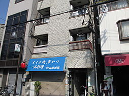 第二木田ハイツ[303号室]の外観