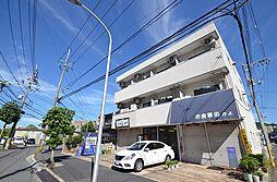 草津南駅 3.8万円