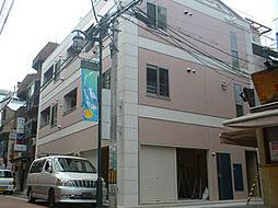 トップシードOKADA[302号室]の外観
