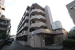 グリーンハイツ徳川[1階]の外観