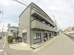 リベルテ桜井[3階]の外観