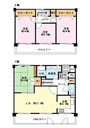 下大利駅 1,180万円