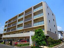 グランジェ東甲子園[1階]の外観