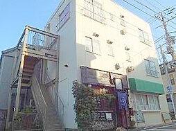 小倉ビル[2階]の外観