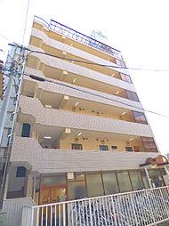 キャッスルマンション西川口駅前[2階]の外観