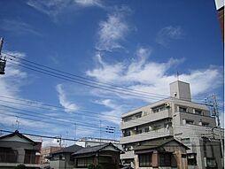 田中里ビル[301号室]の外観