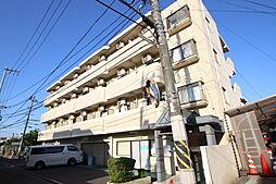 藤崎ビル3[4階]の外観