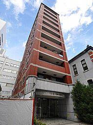神奈川県横浜市中区南仲通1丁目の賃貸マンションの外観