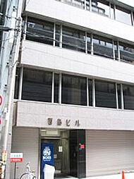 Osaka Metro御堂筋線 本町駅 徒歩8分の賃貸事務所
