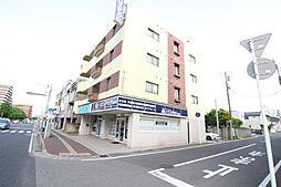 平成グリーンハイツ[4階]の外観