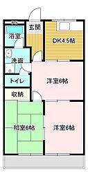 【敷金礼金0円!】メゾンパシフィック
