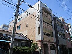 ソフィア藤[4階]の外観
