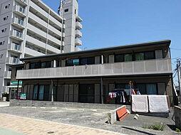 ボナール大和[1階]の外観