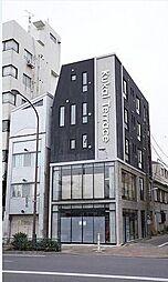 Kukai Terrace 目黒通り[402号室]の外観