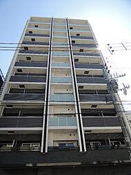 ファーストレジデンス大阪BAYSIDE[7階]の外観