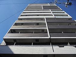 プレサンスOSAKADOMECITYワンダー[6階]の外観
