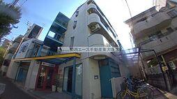 プレアール俊徳道[4階]の外観