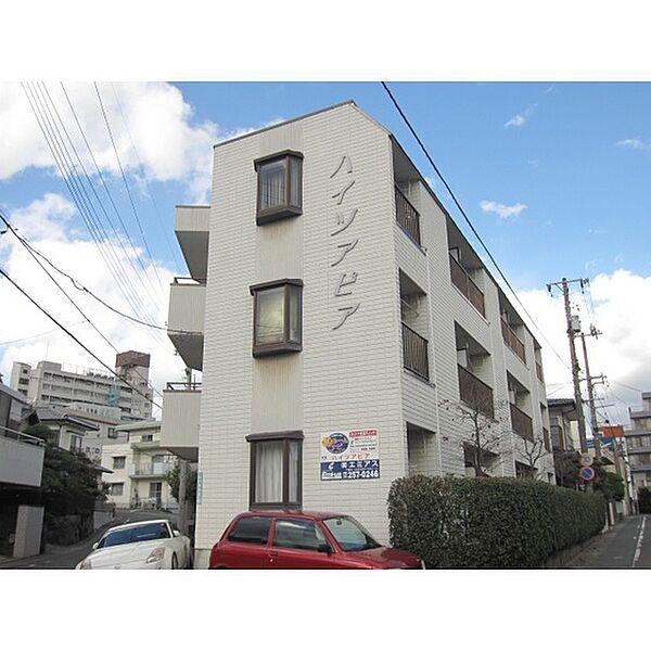 ハイツアピア 3階の賃貸【山口県 / 下関市】