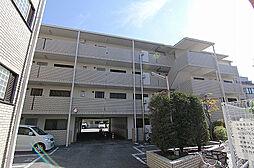 イプシロンB棟 415[4階]の外観