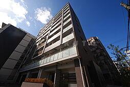 ジュネス新大阪レジデンス[2階]の外観