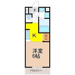 三河高浜駅 3.9万円