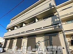 カインドネス八王子北野町[3階]の外観