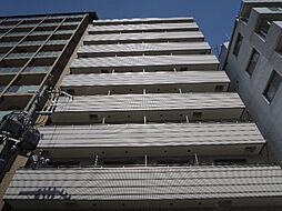 ラ・フォンテ神戸長田[902号室]の外観