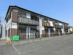 コーポナルシマ[102号室]の外観