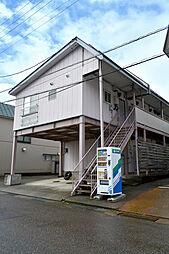 春日山駅 1.3万円