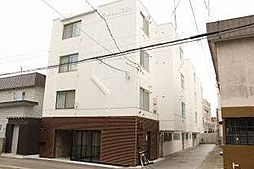 T-ROUTE菊水(ティールートキクスイ)[2階]の外観
