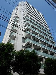アジリア南麻布J's[13階]の外観