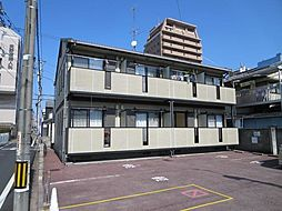 サンテラス昭和町[103 号室号室]の外観