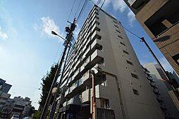 シャトー村瀬 I[2階]の外観