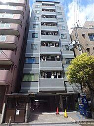 ジオナ新大阪[606号室]の外観