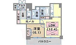 灘駅 12.0万円