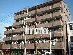 シャンボール近藤[3階]の外観