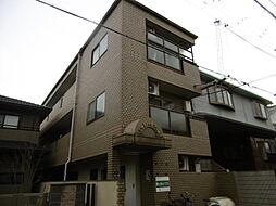 トマトハイツ小阪 203号室[2階]の外観