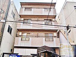 ファイブコート長居[4階]の外観