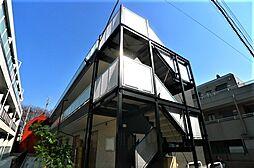 (仮称)リブリ・小平たかの台[2階]の外観
