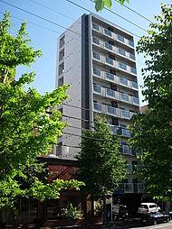サンコート大通[10階]の外観